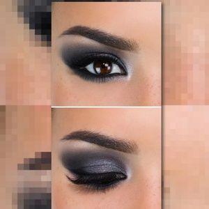 Other - NIB NARS Pandora Duo Eyeshadow Blk/white